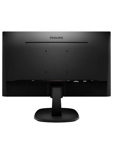 Philips 27 273V7QDSB-00 1920x1080 60Hz Vga Dvı Hdmı 4ms Siyah Siyah